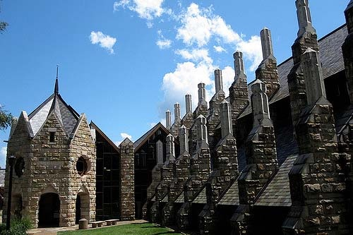 Sewanee: University of the South
