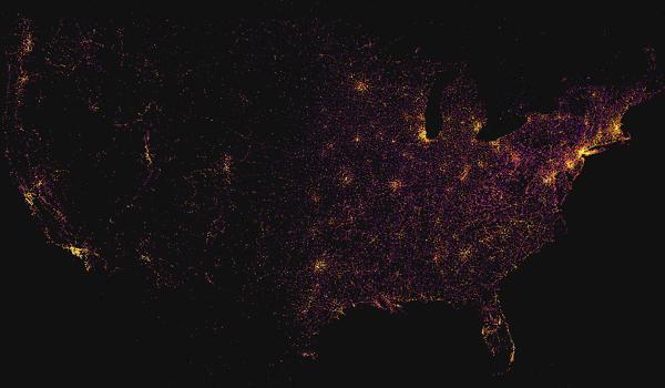 Steppingblocks Data Visualization