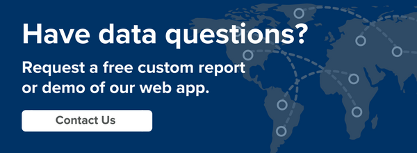 Have data questions? Contact us!